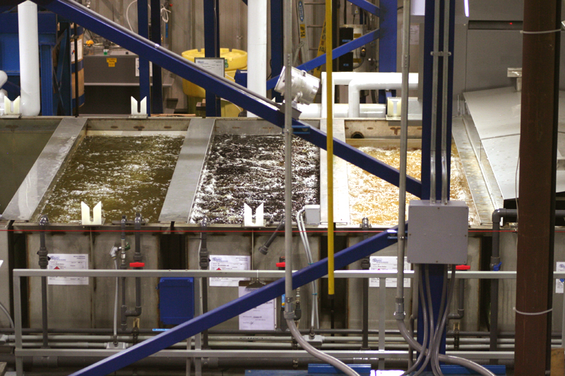 Chem-Film Services | Metal Finishing Services | FWMachining com