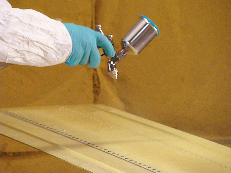 Mil Spec Industry Dynamic Paint Solutions Fwmachining Com