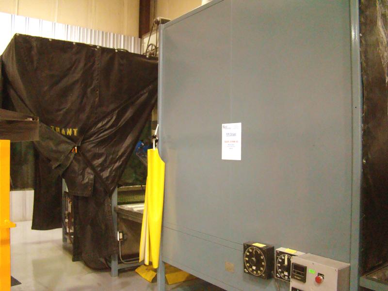 Non-Destructive Testing | CNC Machining | FWMachining com
